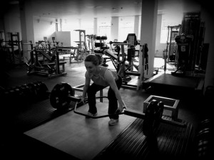 personal training in tunbridge wells