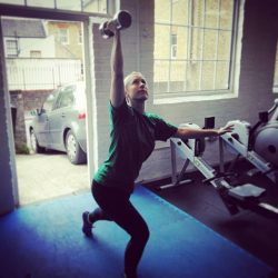 exercise programme